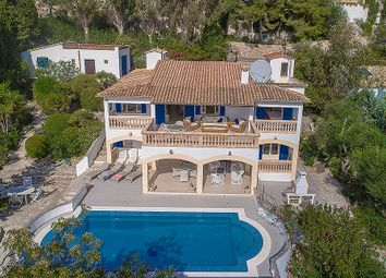 Thumbnail 4 bed villa for sale in 07460, Pollensa, Spain