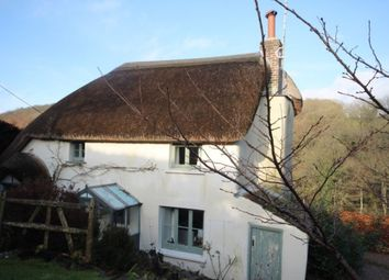 Thumbnail 2 bed cottage to rent in Cottwood, Riddlecombe, Chulmleigh