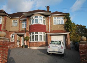 5 bed semi-detached house for sale in Lakenheath, London N14
