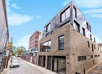 Thumbnail Office for sale in Unit A, 16 Rochester Mews, Rochester House, Camden