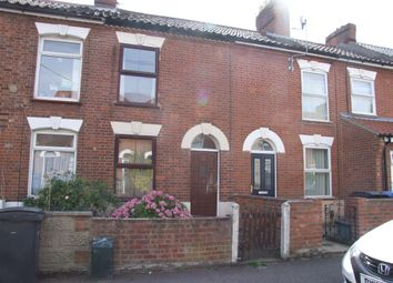 Thumbnail 3 bedroom terraced house for sale in Silver Street, Norwich