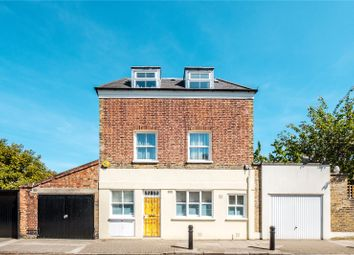 Thumbnail 5 bed detached house for sale in Mayfield Road, London