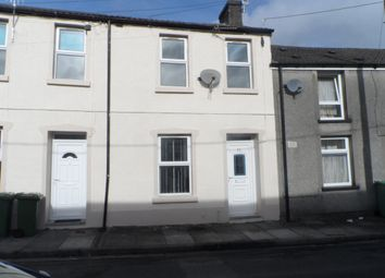 Thumbnail 3 bed terraced house to rent in Alma Street, Aberdare