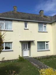 Thumbnail 3 bed semi-detached house for sale in Padstow, Cornwall, .