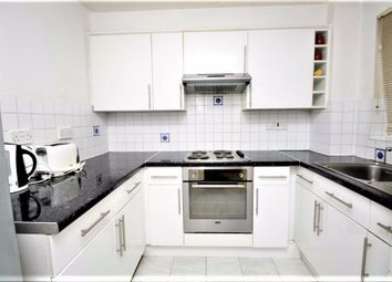 Thumbnail 2 bed flat to rent in Transom Square, London