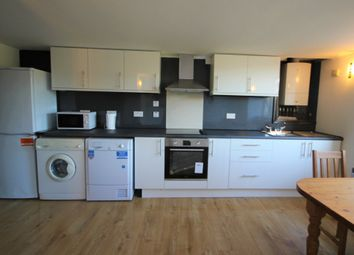 Thumbnail Studio to rent in Arundel Crescent, Plymouth