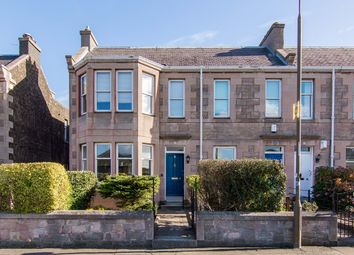 Thumbnail 3 bed flat for sale in Netherby Road, Trinity, Edinburgh