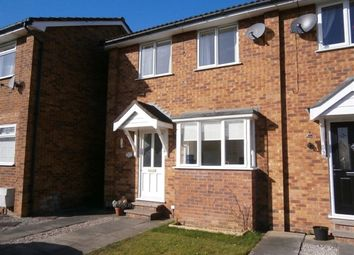 Thumbnail 2 bed property to rent in 7 Brackenwood Mews, Ws