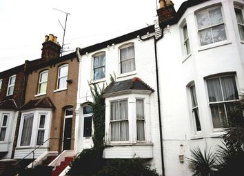 Thumbnail 3 bed flat for sale in Clifton Gardens, Margate