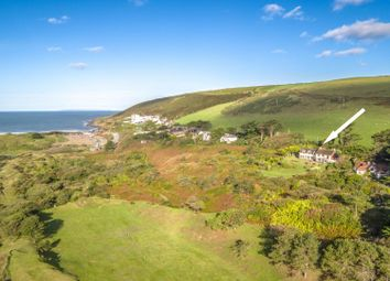 Thumbnail 6 bed detached house for sale in Saunton, Braunton