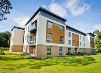 Thumbnail 2 bed flat for sale in The Pines, Murdochs Lone, Alloway
