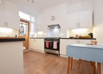 Thumbnail 3 bed terraced house for sale in Silverlands Road, St. Leonards-On-Sea