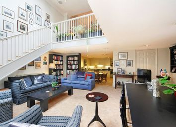 Thumbnail 5 bedroom terraced house for sale in Maida Avenue, Little Venice