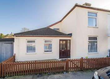 2 bed semi-detached house for sale in Plantation Road, Faversham ME13