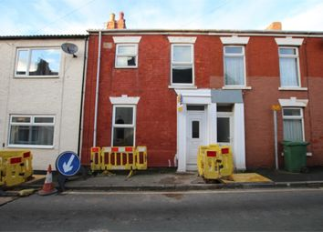 3 bed terraced house to rent in Railway Crescent, Withernsea, East Riding Of Yorkshire HU19
