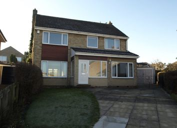 Thumbnail 4 bedroom detached house to rent in Wilthorpe Farm Road, Barnsley