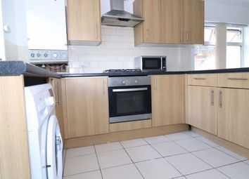 Thumbnail 3 bed terraced house to rent in Strathnairn Street, Roath, Cardiff