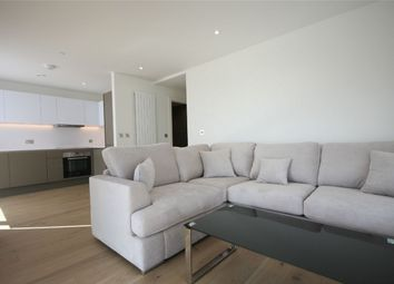 Thumbnail 1 bedroom studio to rent in Empire Way, Wembley, Greater London
