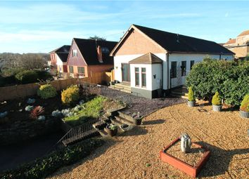 Thumbnail 5 bed detached bungalow for sale in Pill, North Somerset