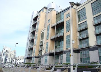 Thumbnail 2 bed flat for sale in Western Harbour Breakwater, Edinburgh