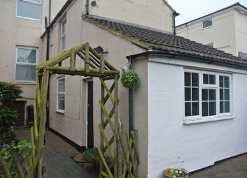Thumbnail 1 bed terraced house for sale in Park End Road, Tredworth, Gloucester