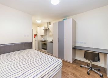 Thumbnail  Studio to rent in Terence House, Stepney Lane, Newcastle Upon Tyne, Tyne And Wear