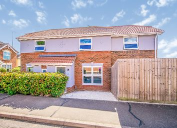 4 bed detached house for sale in Kingfisher Meadows, Halstead CO9