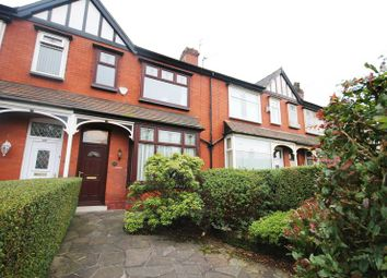 Thumbnail 3 bedroom terraced house for sale in Wigan Road, Bolton, Lancashire.