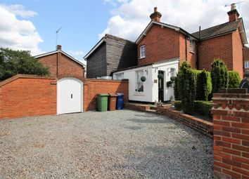 4 bed detached house for sale in High Road, Orsett, Grays RM16
