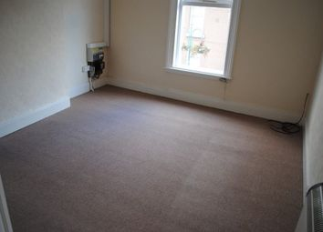 Thumbnail 2 bed flat to rent in North Street, Cannock