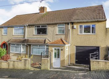 4 bed semi-detached house for sale in Woodstock Road, Kingswood BS15
