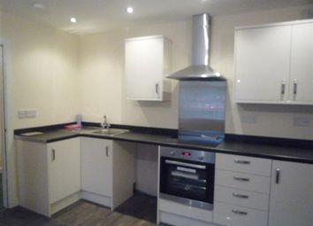Thumbnail 1 bed flat to rent in Flat 2, 1440 Manchester Road, Huddersfield