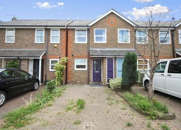 Thumbnail 2 bedroom property to rent in Henfield Road, London