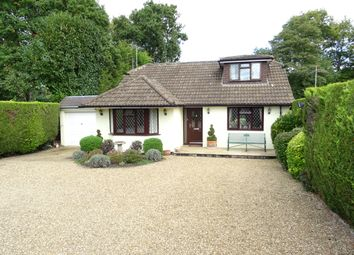 Thumbnail 3 bed detached bungalow for sale in Silver Birch Close, Woodham