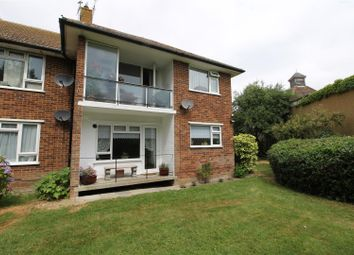 Thumbnail 2 bed flat for sale in Barnhorn Close, Bexhill-On-Sea
