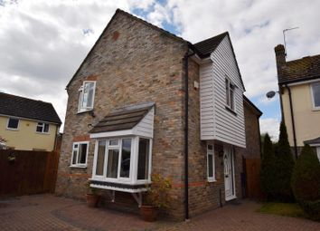 Thumbnail 4 bed property for sale in Wagtail Place, Kelvedon, Colchester