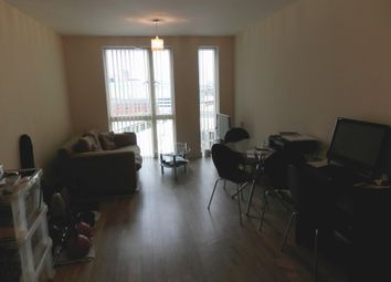 Thumbnail 1 bed flat to rent in Essex Street, Birmingham