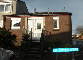 Thumbnail 1 bedroom semi-detached house to rent in Jesmond Avenue, Bridge Of Don