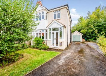 Oakdene Close, Bookham, Leatherhead KT23. 3 bed semi-detached house for sale