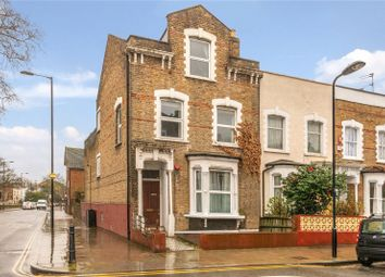 Thumbnail 1 bed flat to rent in Sydner Road, Hackney Downs, London