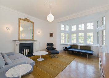 Thumbnail 3 bed flat to rent in Parkside, Knightsbridge, London