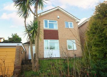 3 bed detached house for sale in Green Park Road, Preston, Paignton TQ3
