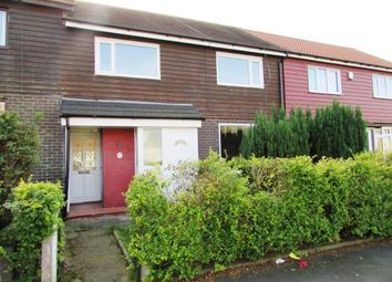 Thumbnail 3 bedroom terraced house for sale in Collier Close, Hyde, Greater Manchester