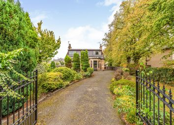 Thumbnail 4 bed detached house for sale in Dalgrain Road, Grangemouth, Stirlingshire