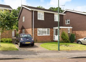 Thumbnail 4 bedroom detached house for sale in Ascot, Berkshire