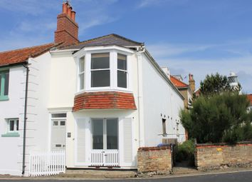 Thumbnail 4 bed cottage for sale in East Cliff, Southwold
