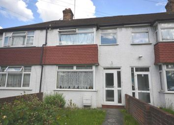 Thumbnail 3 bed detached house to rent in Florence Road, London