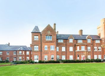 Thumbnail 2 bed flat to rent in Basildon Court, Cholsey, Wallingford