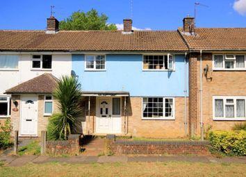 Thumbnail 3 bed terraced house for sale in Saffron Lane, Hemel Hempstead