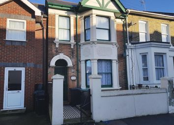 Thumbnail 4 bed town house for sale in Darnley Street, Gravesend